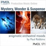 PMOL 171 Mystery, Wonder And Suspense