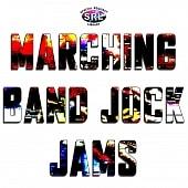 SRL016 Marching Band Jock Jams