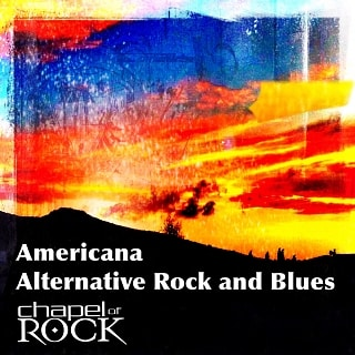 CHR-0013 Americana - Alternative Rock & Blues