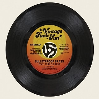 IPM091 Vintage Funk Fun