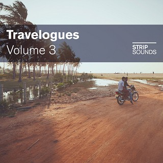 STRP0058 Travelogues Vol. 3