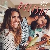 AA051 DIY Delish