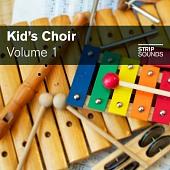 STRP0055 Kids Choir Volume 1
