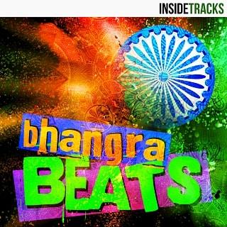 INSD 138 Bhangra Beats