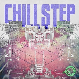 PNBT 1125 Chill Step