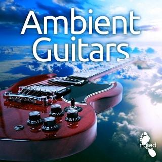NAKD015 Ambient Guitars