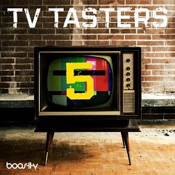 BoostTV 025 TV Tasters 5